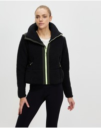 Under Armour - Legacy Sherpa Swacket