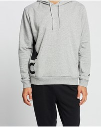adidas Performance - Big Badge of Sport Boxy Hoodie