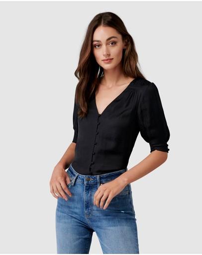 0b6ce2145d7e Tops | Buy Womens Tops & Blouses Online Australia- THE ICONIC