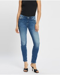 ONLY - Eva Slim Jeans