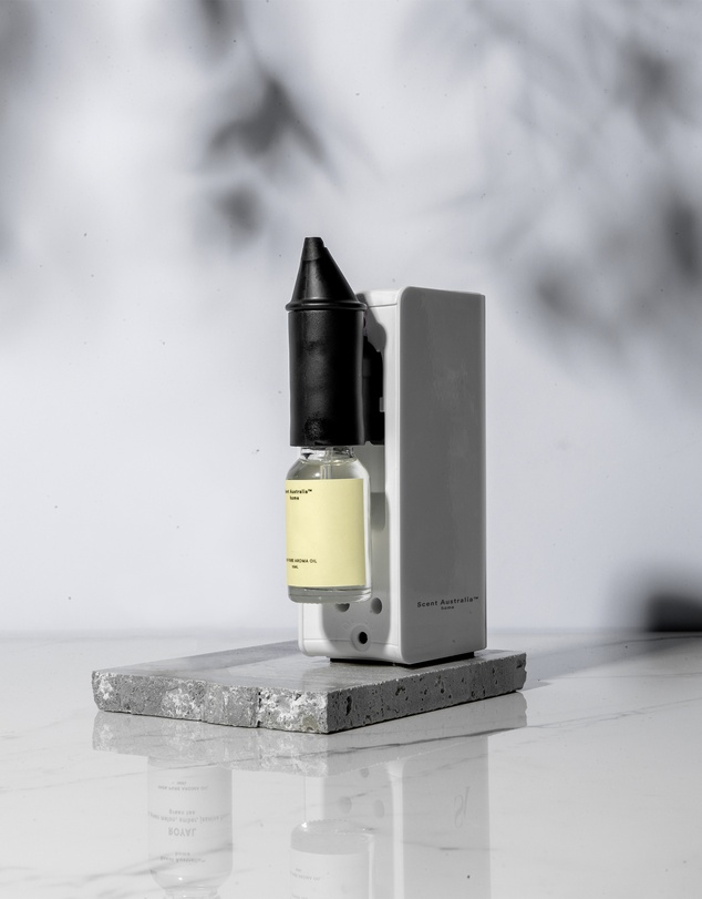 Life Rechargeable Battery Diffuser