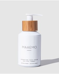 Maaemo - Hydrating Face Cream
