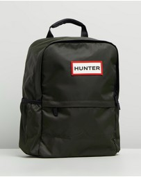 Hunter - Original Nylon Backpack