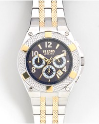VERSUS Versace - Estve 48mm Watch