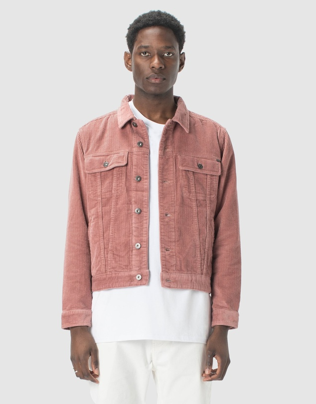 Men B.Rigid Jacket