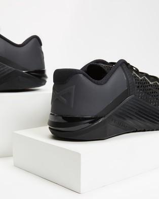 Nike Nike Metcon 6   Men's - Training (Black & Anthracite)