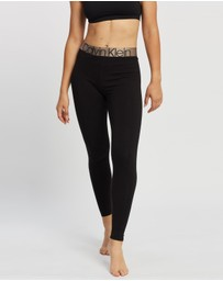 Calvin Klein - Icon Lounge Leggings