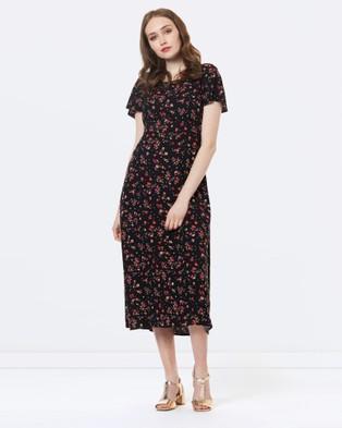 Princess Highway – Jillian Dress