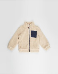 Free by Cotton On - Blaze Bomber - Teens