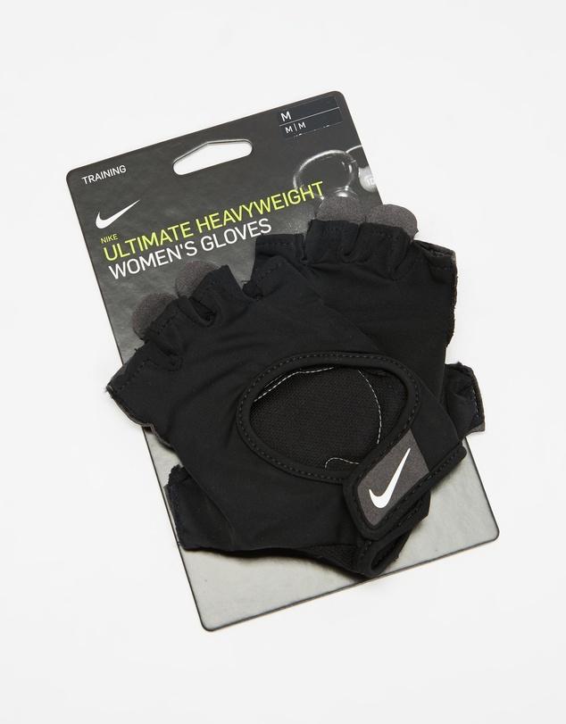 Women Nike Ultimate Heavyweight Gloves - Womens