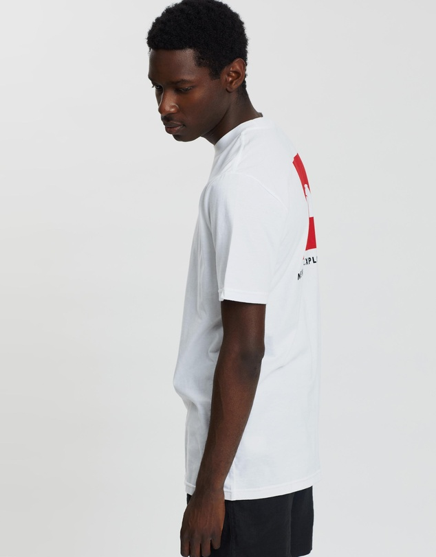 The North Face - Short Sleeve Box Tee