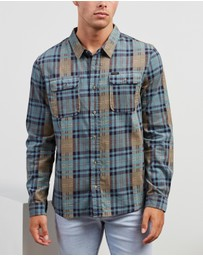 Wrangler - Lock In Shirt