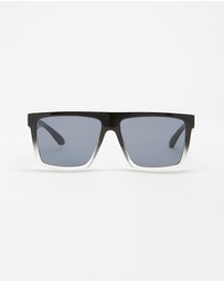 Decjuba Kids - Flat Top Sunglasses - Teens
