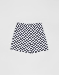 Jarvis Sleep Shorts - Teen
