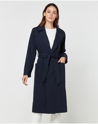 Elka Collective - Thea Coat