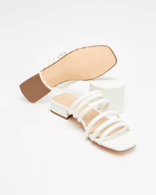 Therapy Lena - Sandals (White)