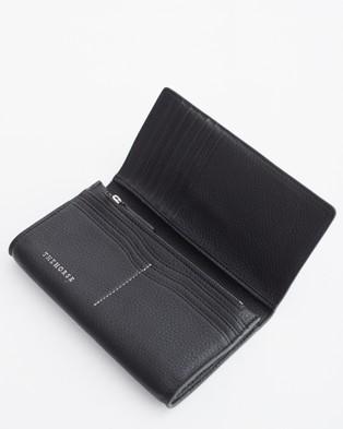 The Horse Charlie Wallet - Wallets (Black)