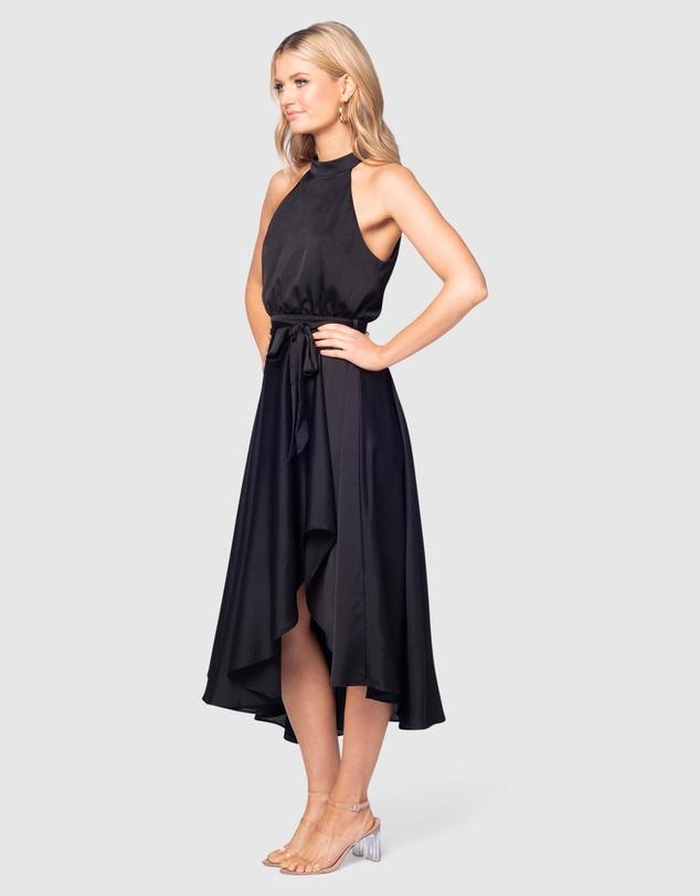 Women Abel Midi Dress