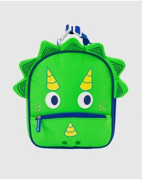 Sunnylife - Dino Kids Lunch Bag