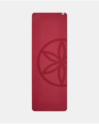Gaiam - Performance Studio Luxe 5mm Yoga Mat