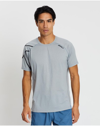 2XU - Training SS Tee - Men's