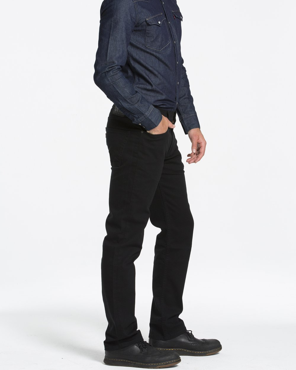aa0ec332222 514 Straight Fit Jeans by Levi's Online | THE ICONIC | Australia