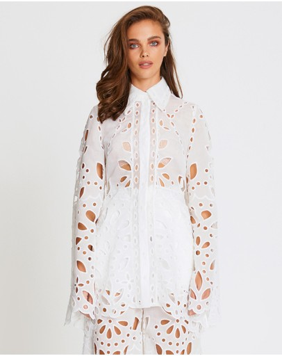 alice McCALL - Baudelaire Mini Dress