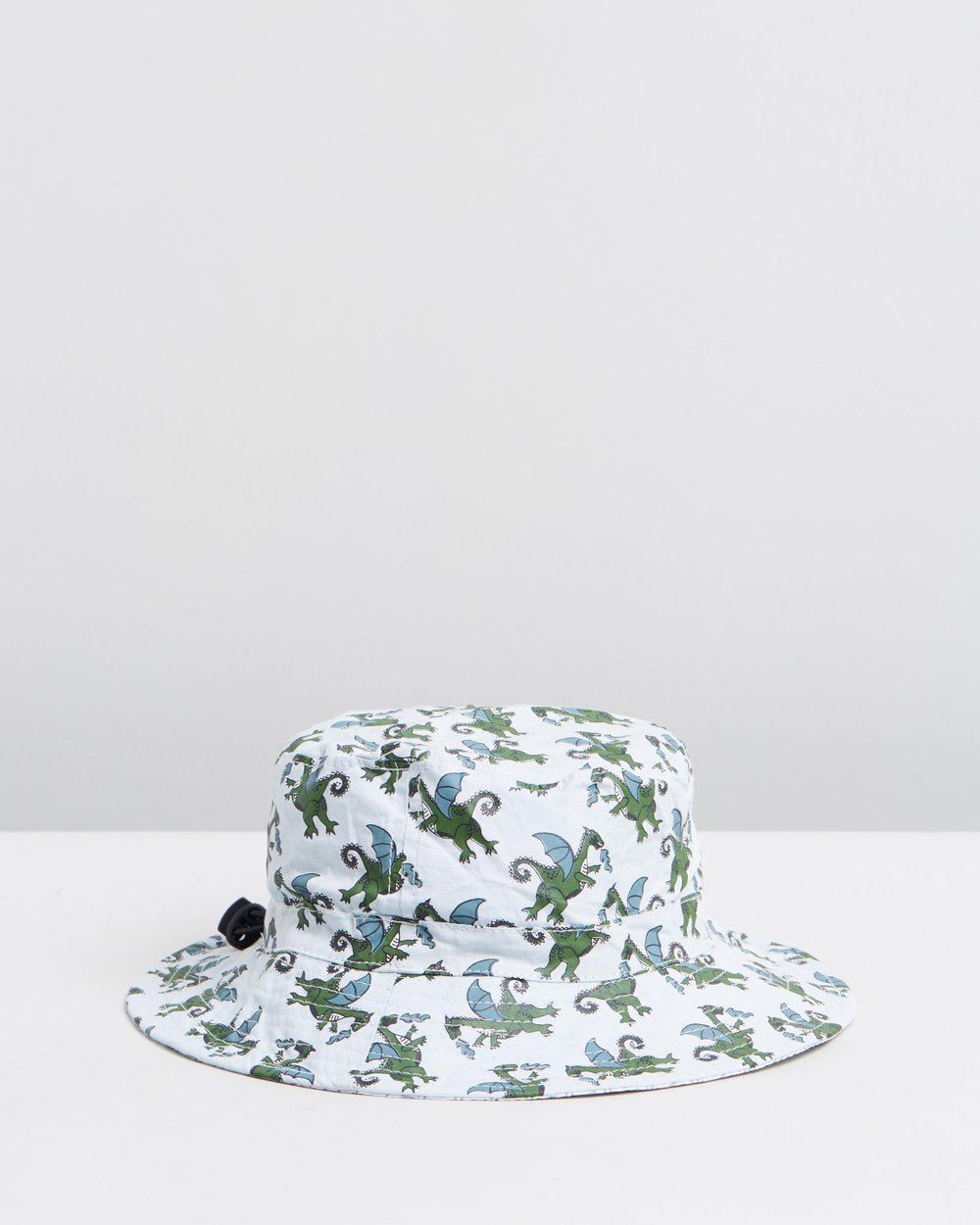 74e21fdc Dragons Reversible Bucket Hat - Babies by Acorn Kids Online | THE ICONIC |  Australia