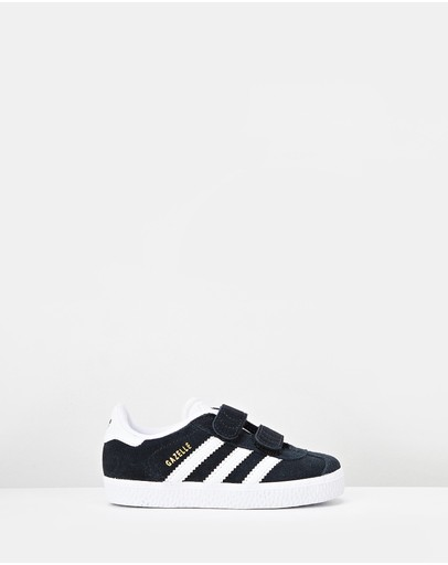 adidas Originals - Gazelle Strap Infant Boys