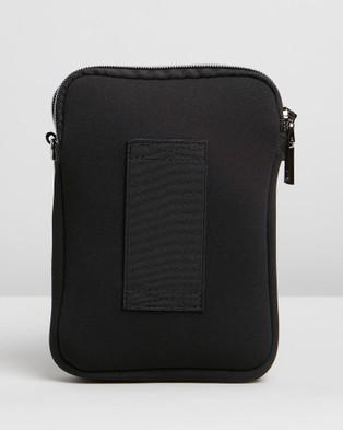 Prene The Mimi Neoprene Cross Body Bag - Bags (Black)