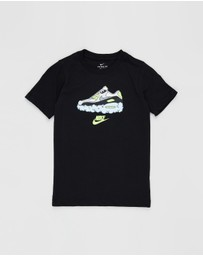 Nike - Sportswear Air Max 90 Clouds Tee - Teens