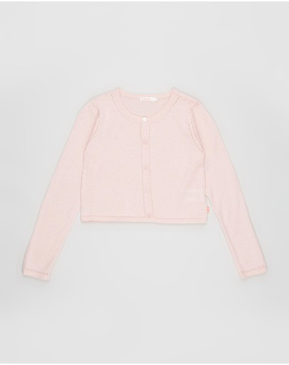 Billieblush - Ceremony Cardigan - Kids-Teens