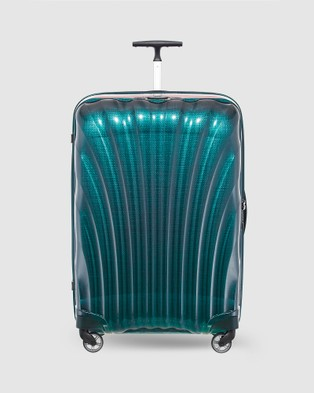 Samsonite Cosmolite 3.0 Spinner 75 28 - Travel and Luggage (Blue)
