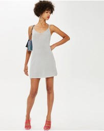 Silver Dress  28f6672f7
