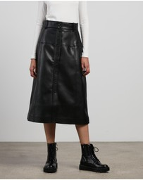 CAMILLA AND MARC - Nile Skirt