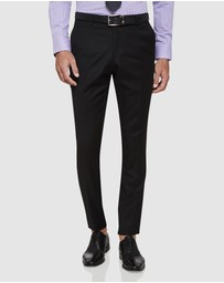 Oxford - New Hopkins Wool Suit Trousers