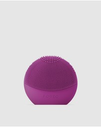 Foreo - Luna FOFO Facial Cleansing Massager - Purple