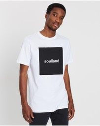 Soulland - Logic Manson T-Shirt