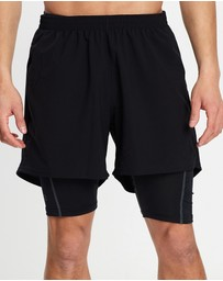 SIX30 - Core Compression Shorts - Men's