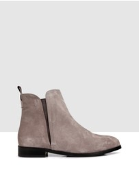 Sempre Di - Maple Ankle Boots