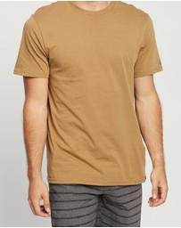 Volcom - Solid Short Sleeve Tee