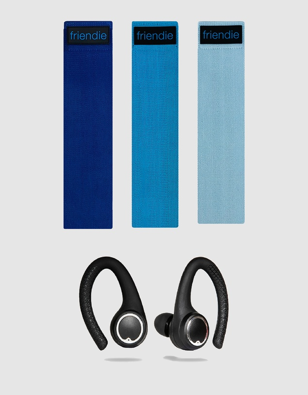 Life Earbuds Limited Pack - AIR Active 2  Booty Bands