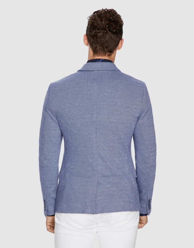 Yd. - Zappa Stretch Blazer