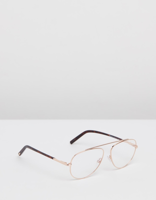 Tom Ford - FT5622-B Optics