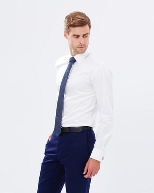 BELL & BARNETT - Duke Ivory Shirts Polos (Ivory)