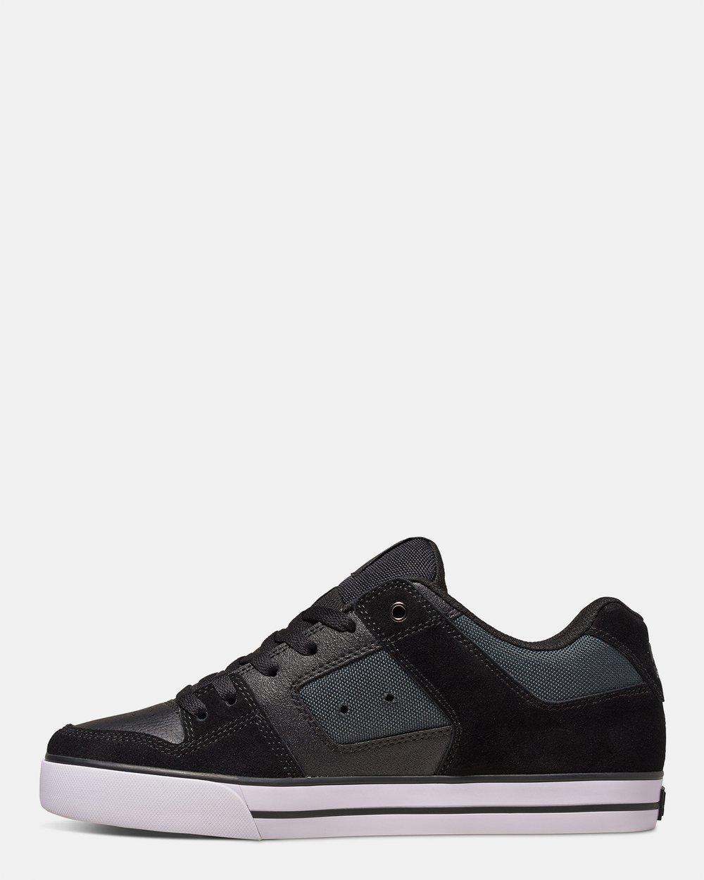 914a642ed5 Mens Pure SE Shoe by DC Shoes Online