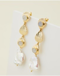 Bianc - Skylar Earrings