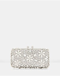 Forever New - Diana Statement Occasion Clutch