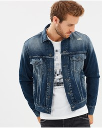 Pepe Jeans - Pinner Jacket