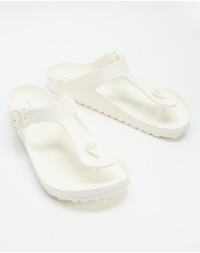 Holster Coastal White